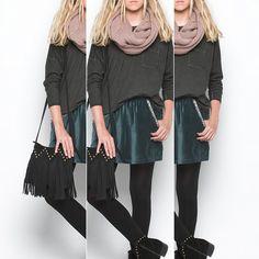 Pas d'inspi pour votre sortie ?! La solution c'est Nicoli !!! #nicoli #mode #robe #fashionistas #cool #inspiration #creation