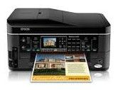 Epson WorkForce 645 Drivers & Downloads