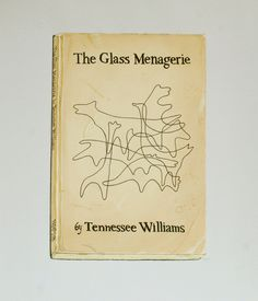 """an analysis of illusion in the glass menagerie by tennessee williams Before beginning this summary and analysis of """"glass menagerie"""" by tennessee williams, it is important to point out that this play is not happening in the narrator's (tom's) present, but it is based on his memoriesthe setting of """"the glass menagerie"""" is a cramped apartment in a lower-class part of st louis in the year 1937."""
