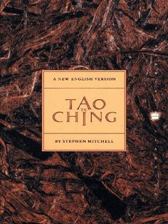 Adam picked up Tao Te Ching (Perennial Classics) - Kindle edition by Stephen Mitchell, Stephen Mitchell. Religion & Spirituality Kindle eBooks @ Amazon.com.