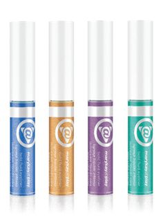 Get in Line! - $40 Set of 4 Mary Kay At Play bold fluid eyeliners || www.marykay.com/ritajorose