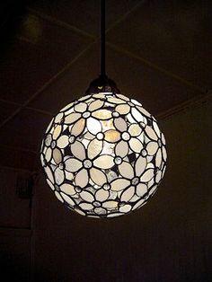 atelier SUETOMO|ランプ05|末友 章子のステンドグラス