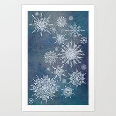 Snowflake Bouquet