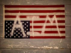 Man Charged for Displaying Upside Down American Flag with AIM on It to be Represented by Penn State Victims' Attorney
