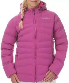 Bunda NordBlanc NBWJL5325 Havoc pink glow Winter Jackets, Glow, Pink, Fashion, Winter Coats, Moda, Winter Vest Outfits, Fashion Styles, Hot Pink