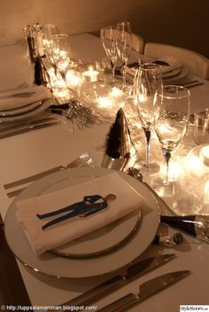 New Years Eve, Best Part Of Me, Table Settings, Table Decorations, Interior Design, Beautiful Things, Fun Stuff, Party, Alice