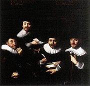 """New artwork for sale! - """" Helst Bartholomeus Van Der Regents Of The Walloon Orphange by Bartholomeus van der Helst """" - http://ift.tt/2ovV09T"""