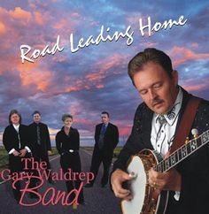 The Gary Waldrep Band Great Bluegrass Music! Bluegrass Music, Band, Classic, Movies, Movie Posters, Derby, Sash, Films, Film Poster