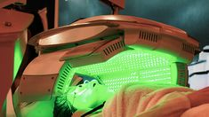 Do LED facials really work? Our InStyle.com editorial assistant gives it a go.