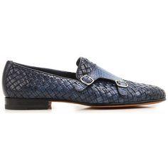 Vente de Chaussures Santoni pour Homme de la Nouvelle Collection Classiques et Sport par Santoni, Italie.