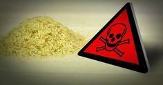 Focus.de - Risiko für Gesundheit: Bundesinstitut warnt: Reisprodukte sind mit giftigem Arsen verseucht - Video - Video