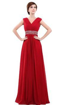 Graceful Women's Sleeveless Empire V-neck A-line Chiffon Long Evening Dress 3259 2 Red Graceful http://www.amazon.com/dp/B00IR7IOH4/ref=cm_sw_r_pi_dp_mwa.tb029DNM2