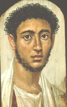 Egypt: Roman Mummy Portraits - Set 3