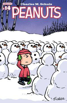 KaBOOM Peanuts Series 2, #14