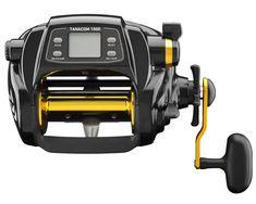 68910950913 Daiwa Tanacom 1000 Big Game Electric Fishing Reel English Display -  Tanacom1000 - Authorized DAIWA Dealer