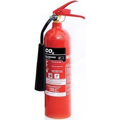 CO2 Extinguisher 5Kg