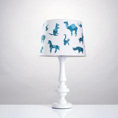 Lampa ozdobna ,stojąca -designerski projekt rodzinnej firmy Fifi Studio