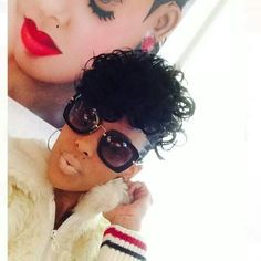 bald hair styles instagram post by keyshia ka oir davis keyshiakaoir 4334