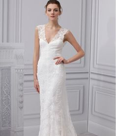free-wedding-dress-2013.jpg (460×540)
