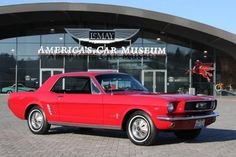 LeMay  Americas Car Museum plans The Drive Home to Detroit in December