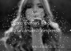 Nero come la notte dolce come l'amore caldo come l'inferno: dicono che ogni sospiro sia un desiderio inespresso ___ L.B.©