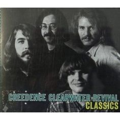 Creedence Clearwater Revival - 36 All Time Greatest Hits!