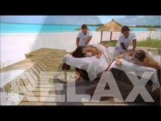 Caribbean Spa Experience at Sandals Resorts http://taylormadetravel.agentarc.com  taylormadetravel142@gmail.com  call 828-475-6227