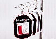 Doe sangue e ganhe um pen drive – Planeta Sustentável