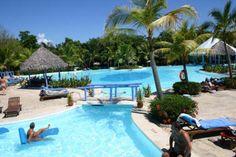 Paradisus Rio de Oro Resort & Spa - Holgui
