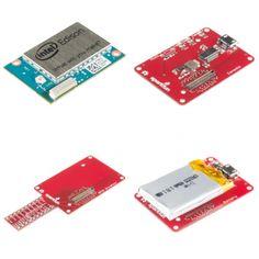 Intel® Edison Starter Pack
