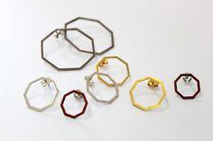 Earrings - Scarlett Cohen French