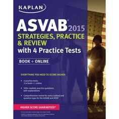 Everything you need to score higher on the ASVAB.