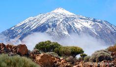 Parque nacional del Teide 22 Tenerife, Beautiful World, Beautiful Places, Island Design, Beach Bars, Island Beach, Canary Islands, Best Hotels, Mountains