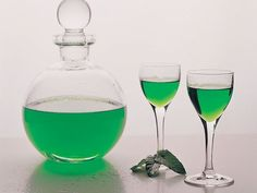 Nane likörü Tarifi Nasıl Yapılır?