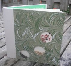 My Handbound Books - Bookbinding Blog: Journals for a special project