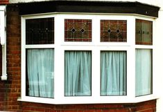17 Perfect Bay Window Design Ideas Exterior #WindowDesign