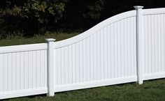Modern Vinyl Fencing Costs Installed and vinyl fencing costs per foot