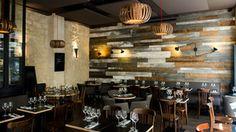 Restaurant Circonstances
