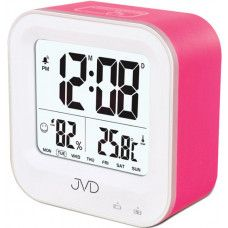 Digitálny budík JVD SB9909.2, 10cm Digital Alarm Clock, Ale, Ale Beer, Ales, Beer