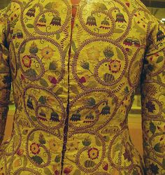 17th century womans jacket | Flickr - Photo Sharing!