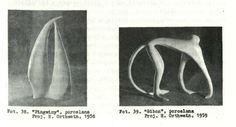 Wyjątkowe polskie projektantki XX wieku. Hanna Orthwein - Minerva Polish, Design, Vitreous Enamel, Nail, Nail Polish, Nail Polish Colors