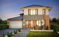 For an ideal home that fits your growing and extended families, choose only Duxton. This famous house is truly a stylish, contemporary home. Stone Cladding, House Architecture, South Wales, Exterior Design, Ideal Home, Facade, Buildings, House Ideas, Home And Garden