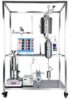 Fixed Bed Tubular Catalytic Reactor System Multi-phase reactor systems are widely used in fine chemicals, oil and gas,petrochemical refineries, pharmaceutical, pesticides and in research centers.With the evolving needs of the industry for enhanced productivity and lower cost of production;For more details visit http://www.amarequip.com/products/fixed-bed-reactors/#tab-id-3