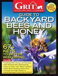 Honey bee 2 manual
