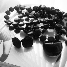 Black black black!!