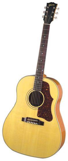 Gibson - J50