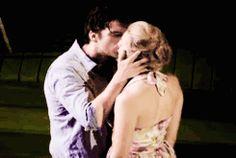 """carlmullaney: """" Sebastian Stan in Picnic (Broadway, Play) """""""