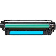 LMI Solutions - CE401AC-L - LMI Solutions Toner Cartridge - Alternative for HP (CE401A) - Cyan - Laser - 6000 Pages, Blue