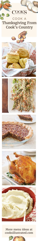 174 best cook s illustrated thanksgiving images thanksgiving rh pinterest com