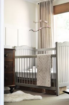 Great nursery from a real family! Not a magazine. Love it!